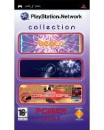 PSN Collection: Power Pack (PSP)