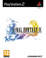 Final Fantasy 10 (X) (PS2)