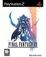 Final Fantasy 12 (XII) (PS2)