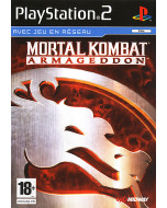 Mortal Kombat: Armageddon (PS2)