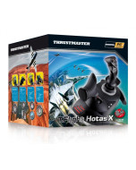 Джойстик Thrustmaster T-Flight Hotas X War Thunder pack PS3/PC (PC)