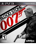 007 James Bond: Blood Stone (PS3)