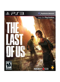 Одни из нас (The Last of Us ) (PS3)