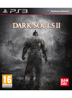 Dark Souls 2 (II) (PS3)