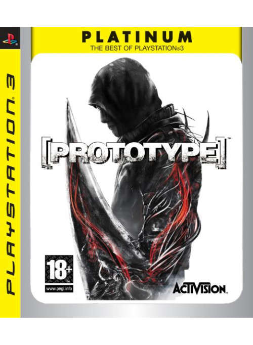 Prototype (PS3)
