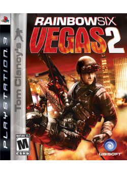 Tom Clancy's Rainbow Six: Vegas 2 (PS3)