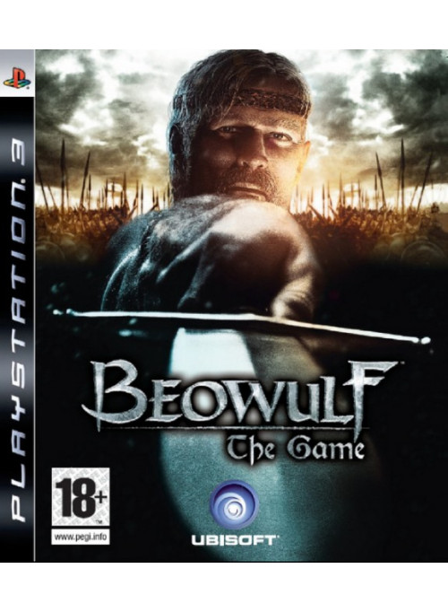 Beowulf (Беовульф) The Game (PS3)