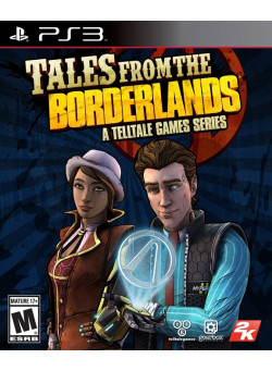 Tales from the Borderlands (PS3)
