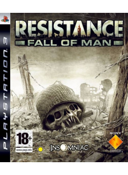 Resistance: Fall of Man (PS3)