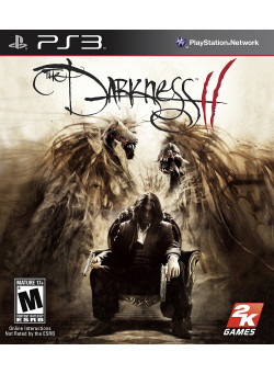 Darkness II (PS3)
