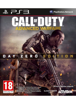 Call of Duty: Advanced Warfare. Day Zero Edition (PS3)