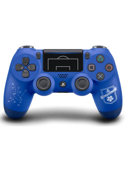 Джойстик беспроводной Sony DualShock 4 Wireless Controller PS F.C. Original (CUH-ZCT2E) (PS4)