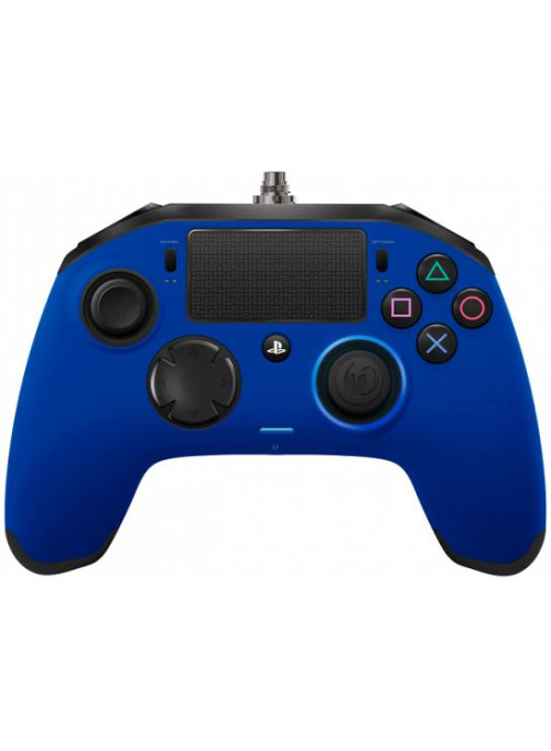 Джойстик Nacon Revolution Pro Controller Blue (синий) (PS4)