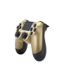 Джойстик беспроводной Sony DualShock 4 Wireless Controller Gold Original (PS4)