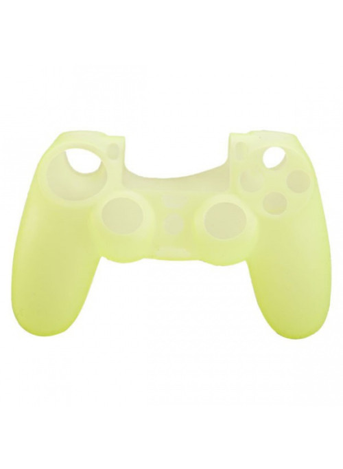 Silicone Cover для Dual Shock 4 (Разные цвета) (PS4)