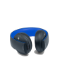 Гарнитура Gold Wireless Stereo Headset Black (PS Vita)