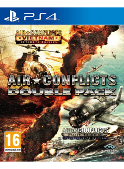 Air Conflicts: Double Pack (PS4)