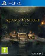 Adams Venture Origin (PS4)