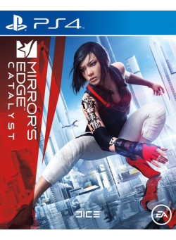 Mirror's Edge: Catalyst (PS4)