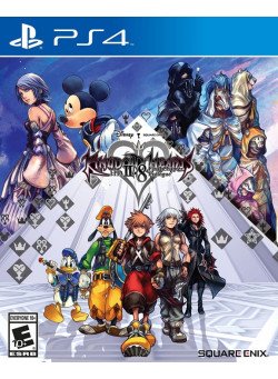 Kingdom Hearts HD 2.8: Final Chapter Prologue (PS4)