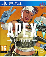 Apex Legends Lifeline Edition (PS4)