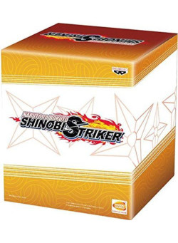 Naruto to Boruto: Shinobi Striker Сollector's Edition (PS4)