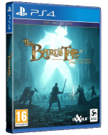Bard's Tale IV: Director's Cut Day One Edition (PS4)
