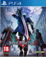 Devil May Cry 5 (V) (PS4)