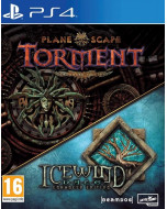 Icewind Dale: Enhanced Edition + Planescape Torment: Enhanced Edition (PS4)