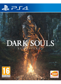 Dark Souls: Remastered (PS4)