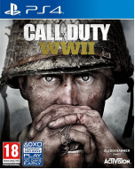 Call of Duty: WWII (Польская Версия) (PS4)