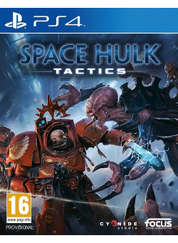 Space Hulk: Tactics (PS4)