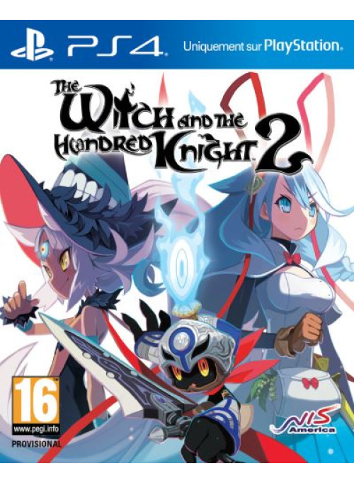 Witch and the Hundred Knight 2 (PS4)