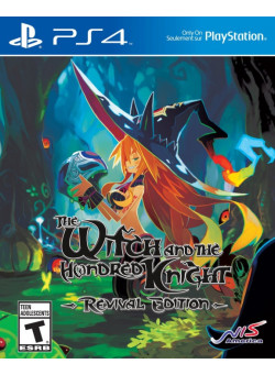 Witch and the Hundred Knight Revival Edition (PS4)