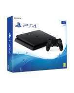 Игровая приставка Sony PlayStation 4 Slim 1TB Black (CUH-2216B)