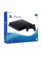 Игровая приставка Sony PlayStation 4 Slim 1TB Black (CUH-2208B)