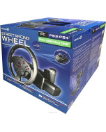 Руль Artplays Street Racing Wheel Turbo C900 (РС/PS 4/PS 3/XOne/X360/NS)