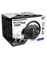 Руль с педалями Thrustmaster T300 RS Gran Turismo Adition EU Version (THR56) (PS4/PS3/PC)