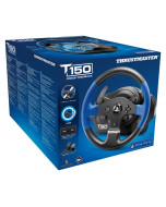 Руль с педалями Thrustmaster T150 RS EU Version (THR30) (PS4/PS3/PC)