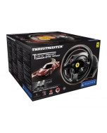 Руль Thrustmaster T300 Ferrari GTE EU Version (PS4/PS3/PC)