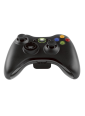Controller Wireless  Black Original (Xbox 360)
