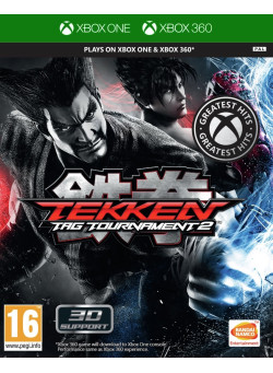 Tekken: Tag Tournament 2 (Xbox 360/Xbox One)