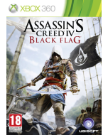 Assassin's Creed 4 (IV): Черный флаг (Black Flag) (Xbox 360/Xbox One)