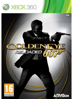 GoldenEye 007: Reloaded (Xbox 360)