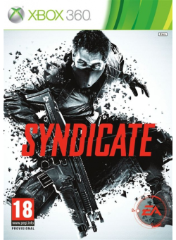 Syndicate (Xbox 360)