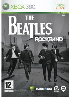 Beatles: Rock Band (Xbox 360)