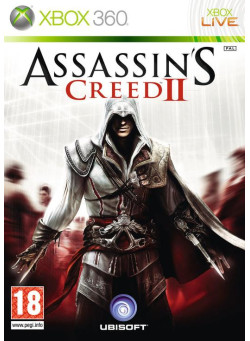 Assassin's Creed 2 (II) Английская версия (Xbox 360/Xbox One)