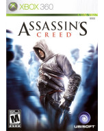 Assassin's Creed (Xbox 360/Xbox One)
