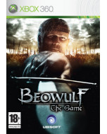 Beowulf (Беовульф) The Game (Xbox 360)
