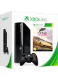Xbox 360 Slim E 500Gb + Forza Horizon 2